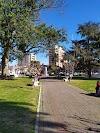 Driving directions to Plaza Mitre San Nicolás de los Arroyos