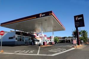 Gasolinera Tgas Los Baldíos