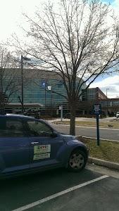 Bon Secours Memorial Regional Medical Center