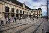 Image 7 of Gare de Bordeaux Saint-Jean - Hall 3, Bordeaux