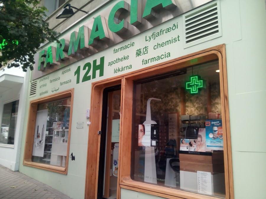 Foto farmacia ⚕ Farmacia Marta Masi Cantos Farmacia 12 Horas