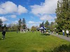 Traffic update near Swensson Park Abbotsford