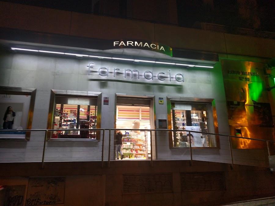 Foto farmacia Farmacia Saniplus