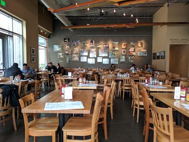 Portage Bay Cafe