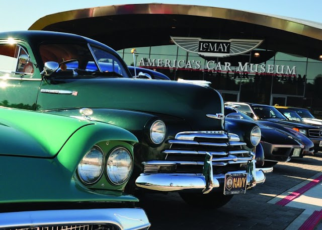 LeMay - America's Car Museum