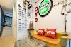Use Waze to navigate to Eyeda hotel Hua Hin - Hua Hin (Prachuap Khiri Khan)