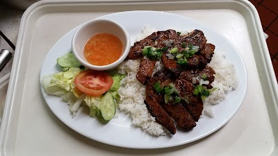 Thanh Thanh Cafe Parking - Find Cheap Street Parking or Parking Garage near Thanh Thanh Cafe   SpotAngels
