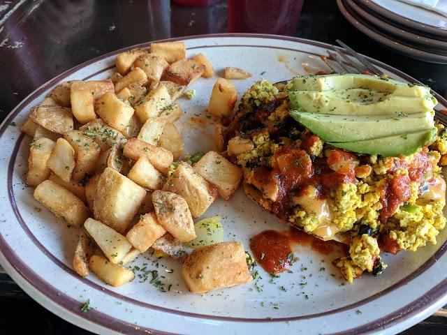 Wayward Vegan Cafe