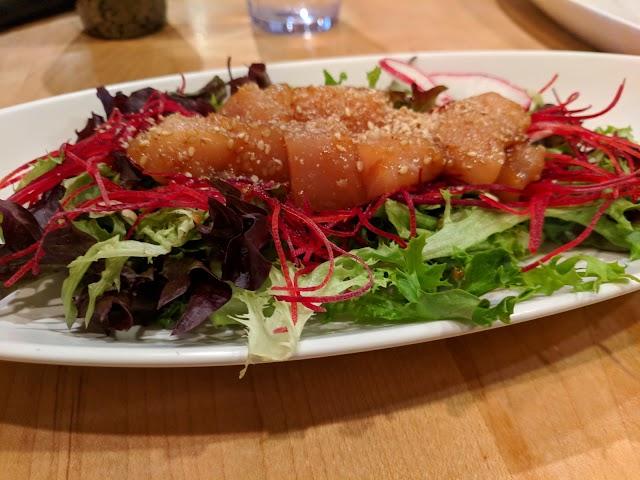 Sushi Sen Japanese Restaurant
