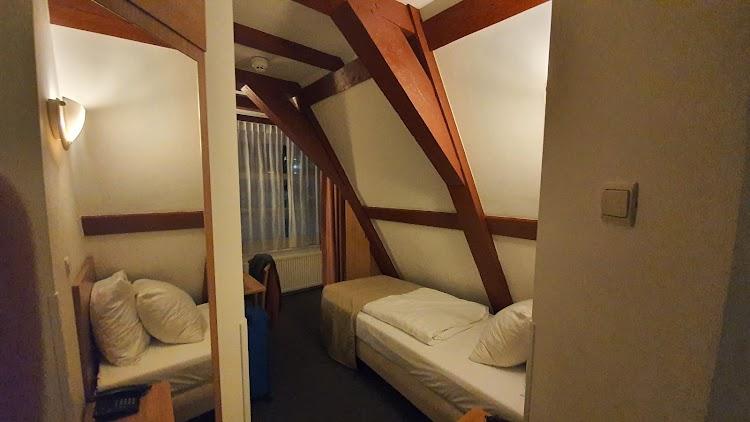 Hotel Rokin Amsterdam