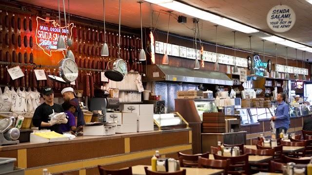 Katz's Delicatessen image