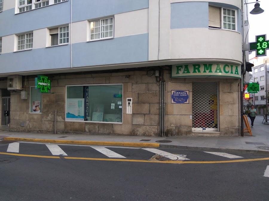Foto farmacia Farmacia Osorio-Garrido C B