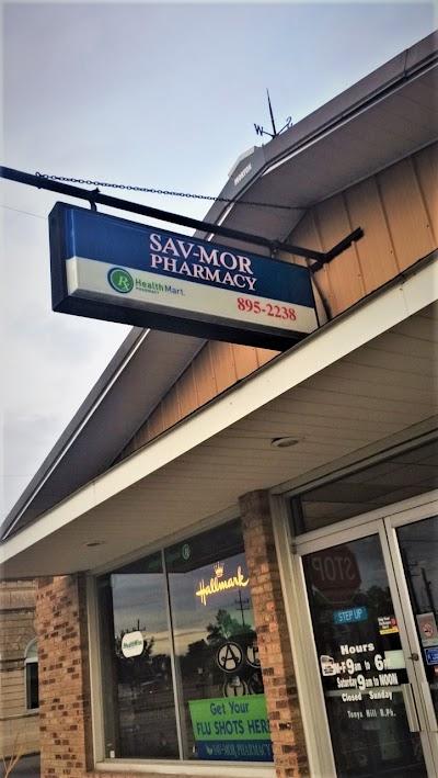 Sav Mor Pharmacy-Neoga #1
