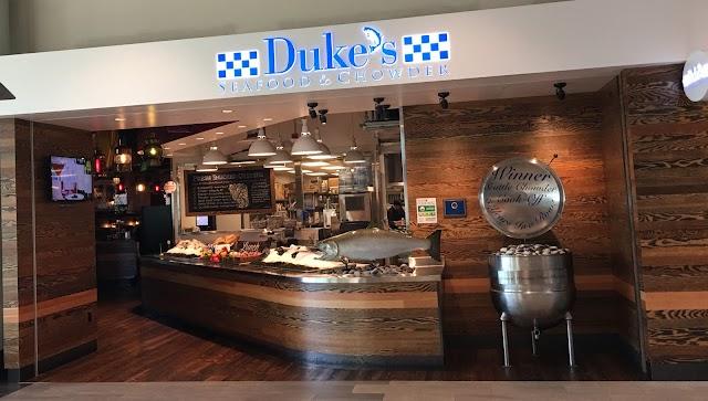 Duke's Seafood