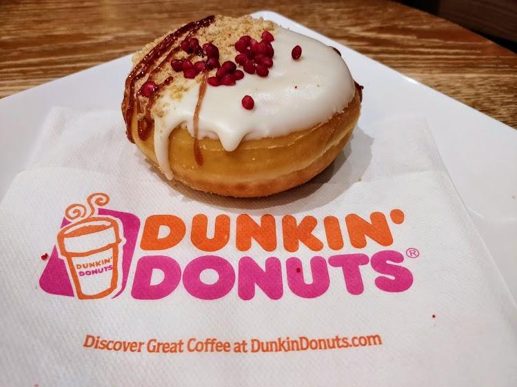 Dunkin' Donuts Hilversum