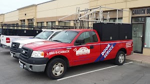 Canuck Door Systems Co.