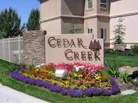Cedar Creek Senior Living