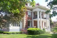 Elizabeth Brewster House