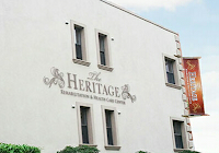 The Heritage Rehabilitation And Health Care Center