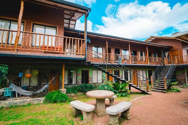 List item Pension Santa Elena - Monteverde Hostel image