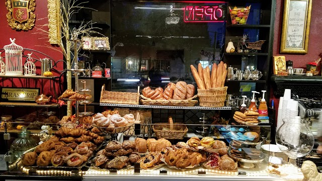 Bakery Honore image