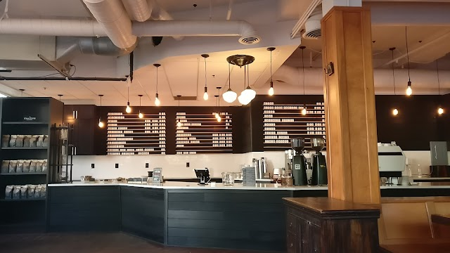 List item Zoka Coffee Roaster & Tea Co image