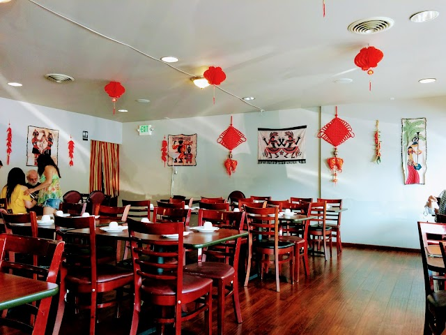 Spiced Chinese Restaurant