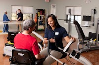 Charlotte Health & Rehabilitation Center