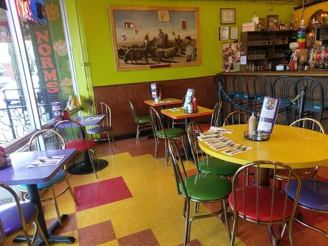 Roxy's Diner image