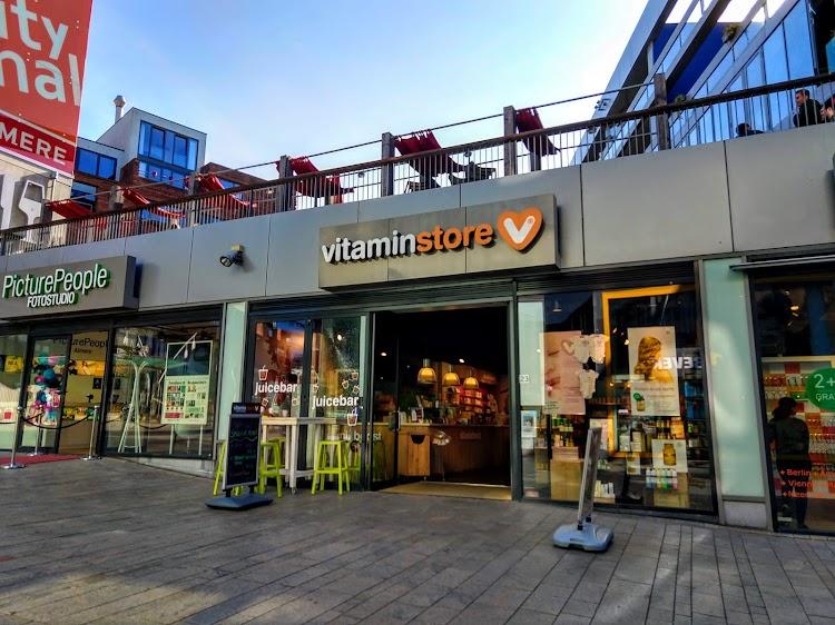 Vitaminstore Almere Almere