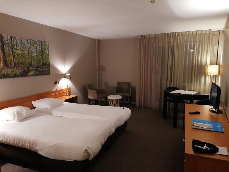 Fletcher Hotel-Restaurant Spaarnwoude Velsen-Zuid