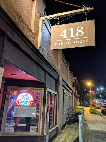 418 Public House