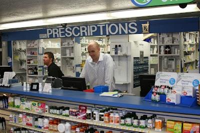 Spence's Pharmacy #2