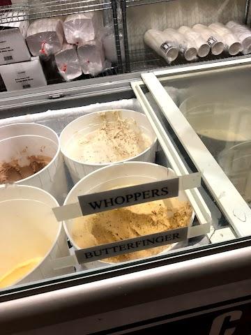 Ice Cream Riot - Colfax