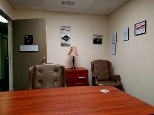 Crealde Business Center