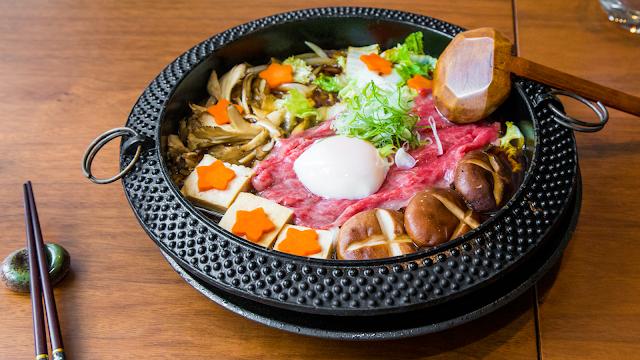 Minamoto Japanese Restaurant image