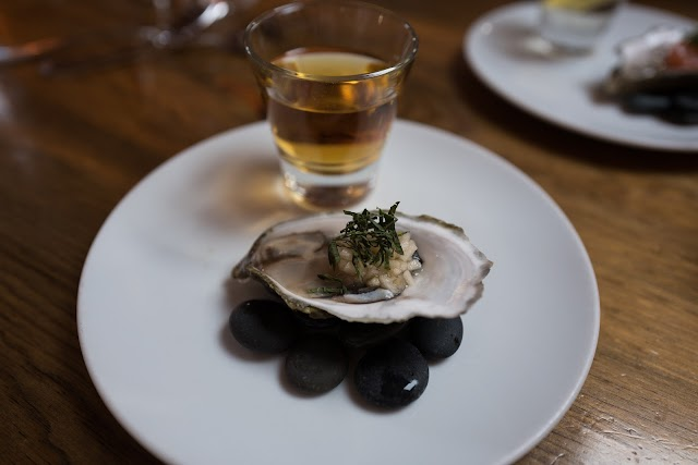 RockCreek Seafood & Spirits