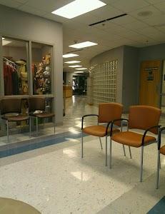 Mercy Hospital Berryville