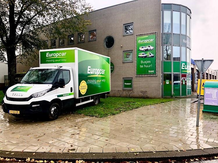 Europcar Amsterdam