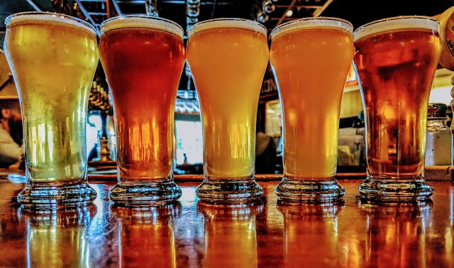 Hale's Brewery