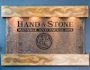 Driving directions to Hand & Stone Massage Fort Worth