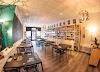 Navigate to The Aliane, Café Boutiquo-Games Colmar