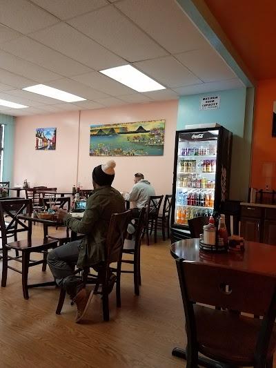 Yo Soy Cafe Guatemalteco Parking - Find Cheap Street Parking or Parking Garage near Yo Soy Cafe Guatemalteco | SpotAngels