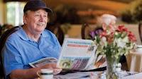 Silverado Senior Living - Escondido