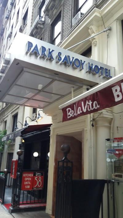 Park Savoy Hotel Parking - Find Cheap Street Parking or Parking Garage near Park Savoy Hotel   SpotAngels