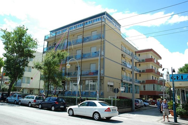 Hotel Camay 2 star - Riccione