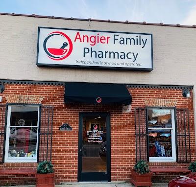 Angier Family Pharmacy #1