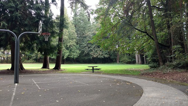 Nike Neighborhood Park