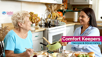 Silicon Valley Comfort Keepers