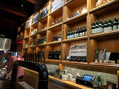 Hitachino Beer & Wagyu Parking - Find Cheap Street Parking or Parking Garage near Hitachino Beer & Wagyu | SpotAngels